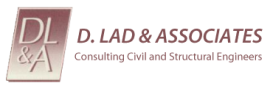 D. Lad & Associates - Structural and Civil Engineers